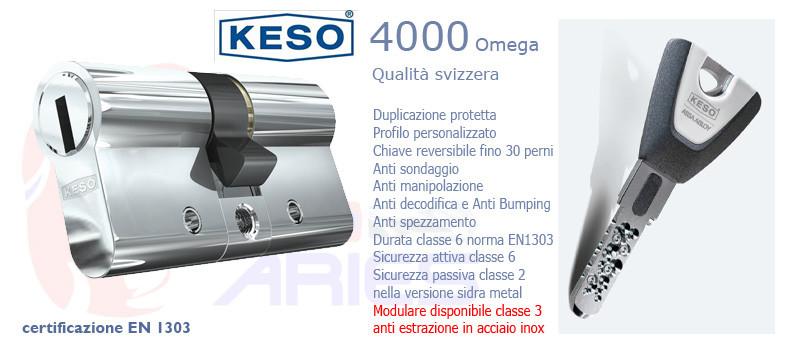 cilindro-keso-omega-4000-s