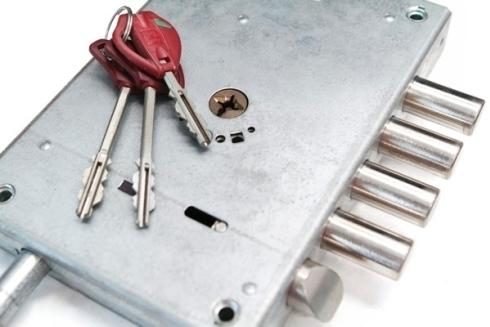 Sostituzione serrature porte blindate treviso vendita on - Serrature mottura sostituzione cilindro ...