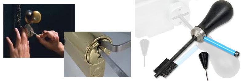Apertura serrature for Serratura bloccata chiave non gira